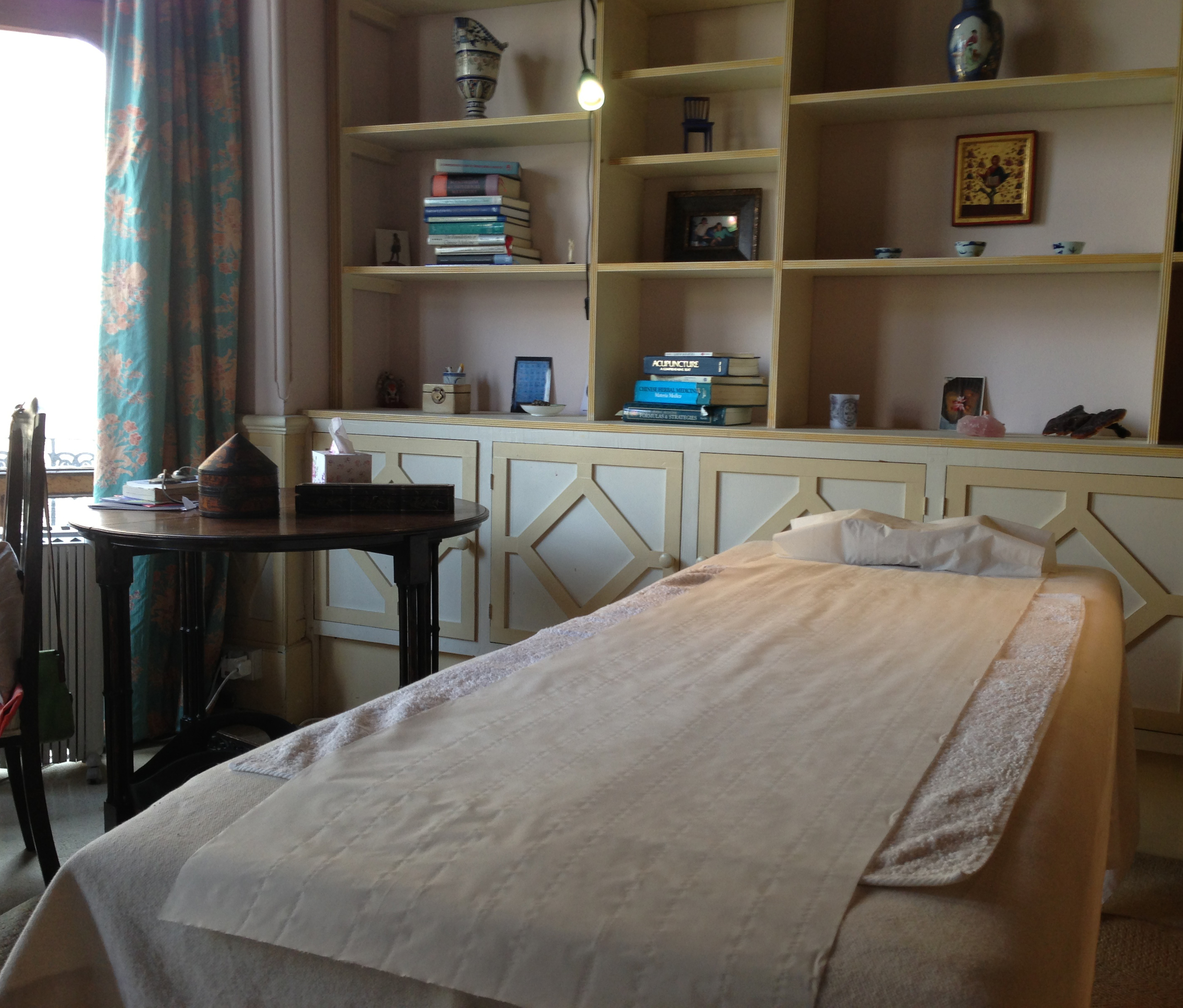 Lei zhou an rchm acupuncturist w11 herbalist chinese for The family room acupuncture